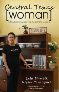 Central Texas Woman Magazine